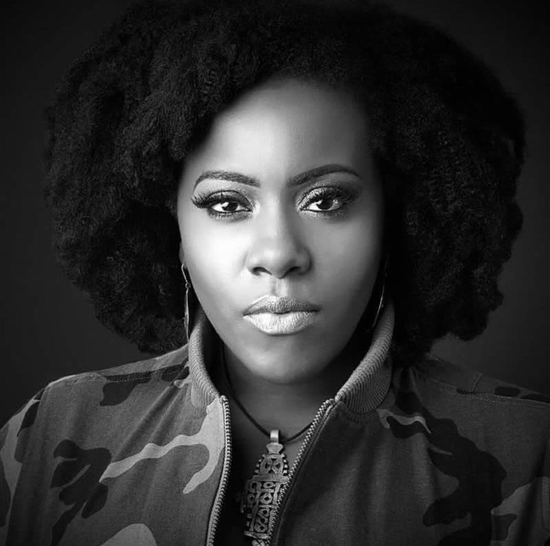 2019 Grammy Nominated Reggae Artist Etana Continues to Make History
