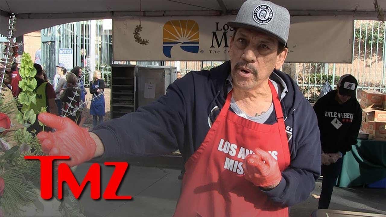Michael B. Jordan Hopes Travis Scott's Not Really Performing at SB Halftime Show   TMZ 2