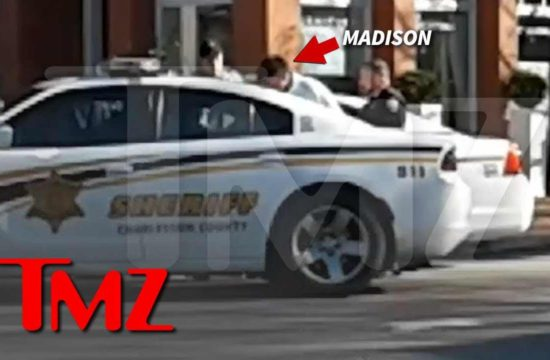 'Southern Charm's' J.D. Madison Arrested for Check Violation | TMZ 6