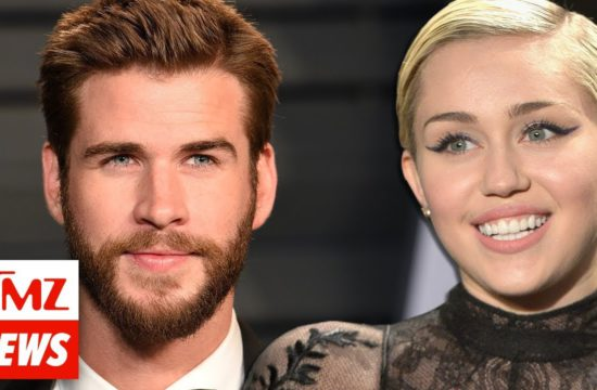 Miley Cyrus and Liam Hemsworth Appear to Be Married!!! | TMZ NEWSROOM TODAY 7