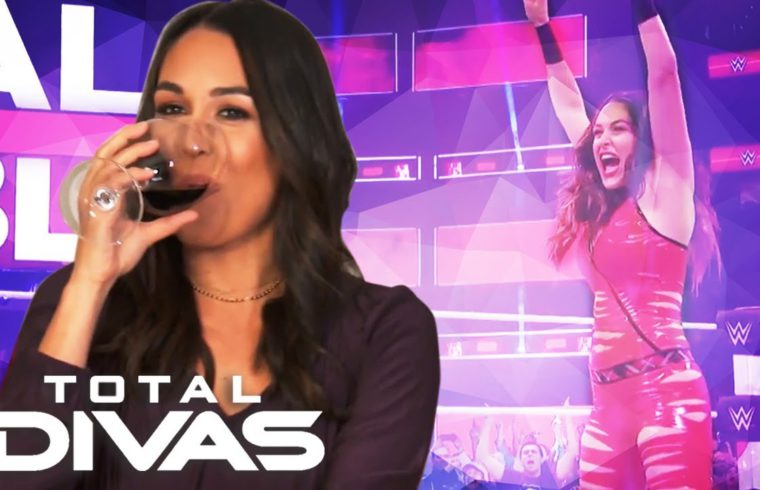 9 Things You Didn't Know About Brie Bella | Total Divas | E! 1