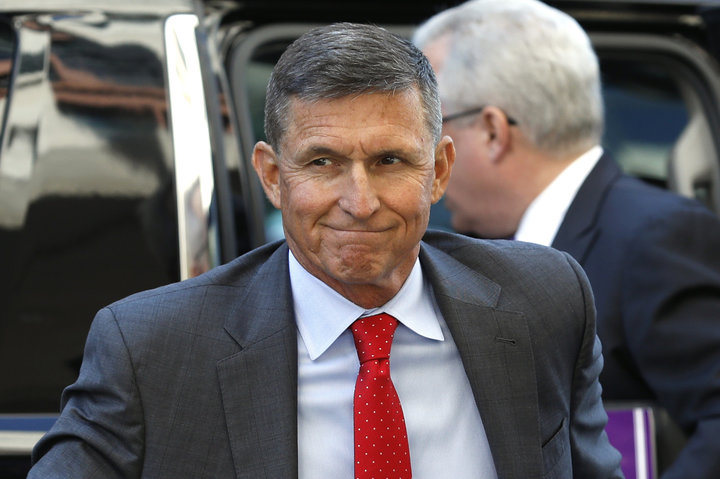 Judge Rips Flynn, Asks About Treason Before Delaying Sentencing For Lying To FBI 33