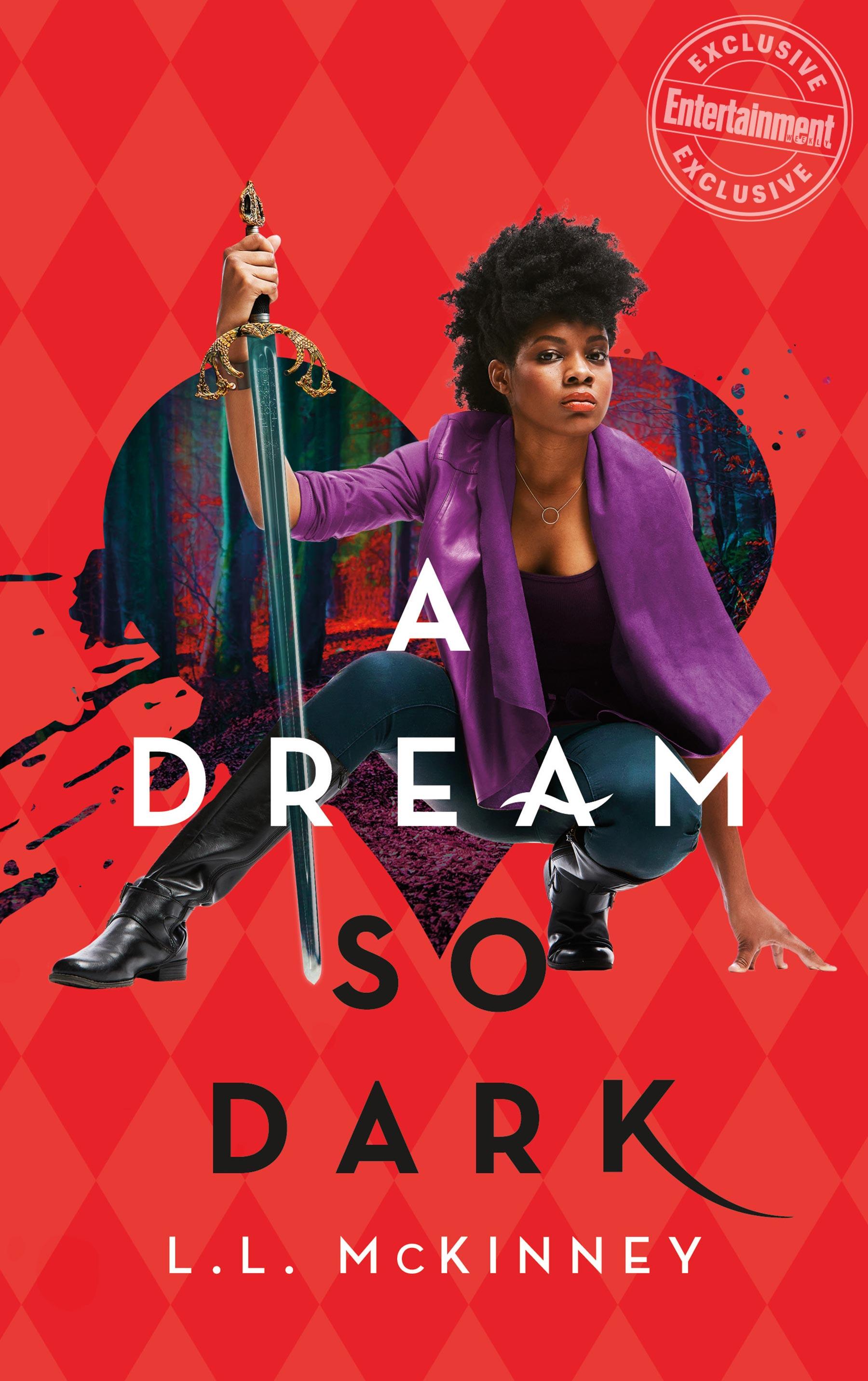 <em>A Blade So Black</em> author L.L. McKinney teases next book, exciting adaptation news 3