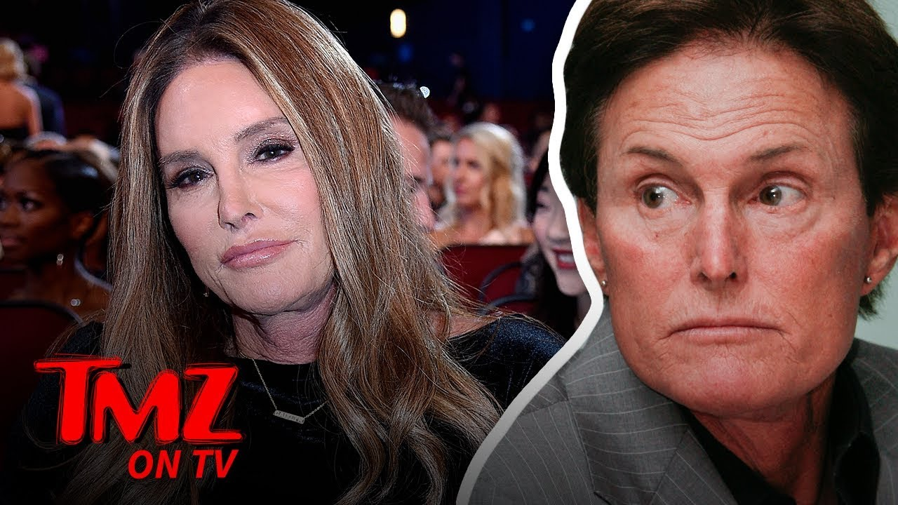 Celebs Take Part In The 10 Year Challenge | TMZ TV 5