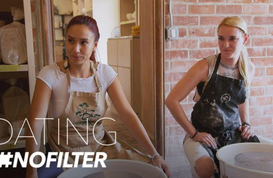 Did Whoopi Goldberg Just Ruin This Date? | Dating #NoFilter | E! 7