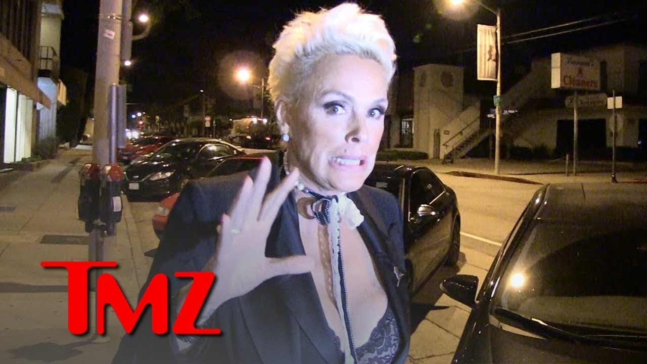 'Red Sonja' Star Brigitte Nielsen Weighs in on Bryan Singer's Remake | TMZ 5