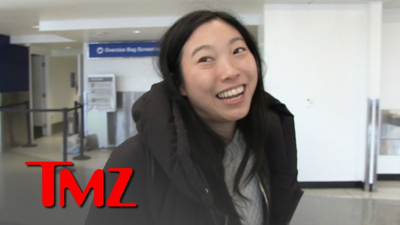 Awkwafina Says She Joined 'Tidying Up' Craze, Loves Marie Kondo 5