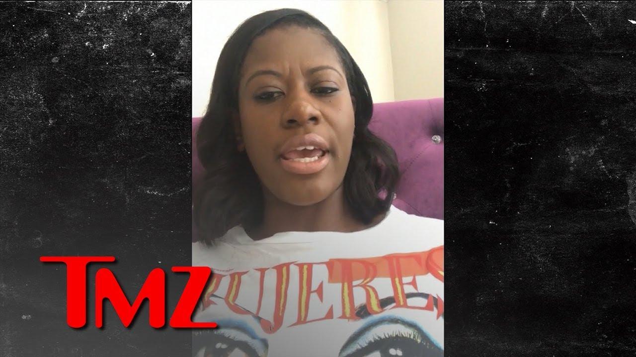 R. Kelly's Ex-Alleged Sex Slave Challenges Him to Live Lie Detector Test   TMZ 5