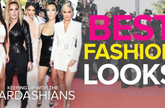 The Kardashians' New York Fashion Week Favorite Outfits | KUWTK | E! 6