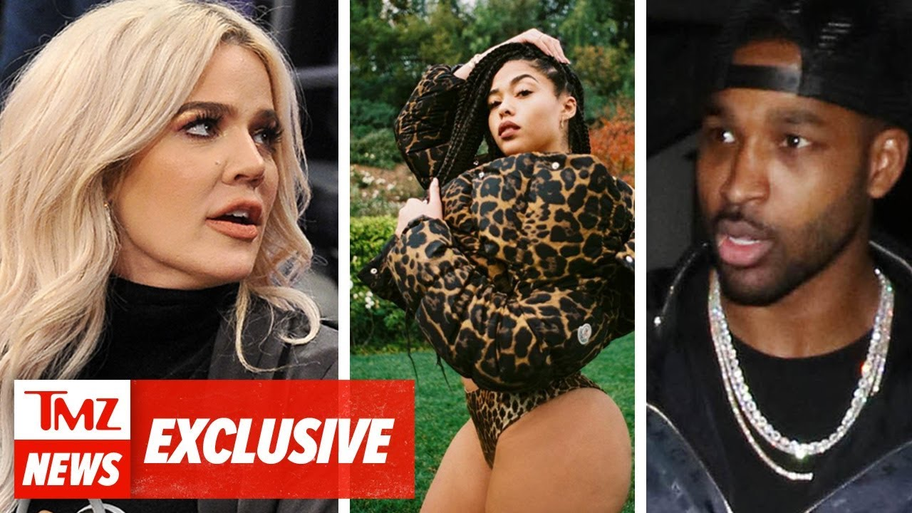 Khloe Kardashian Splits With Tristan For Allegedly Cheating with Kylie's BFF | TMZ News 9