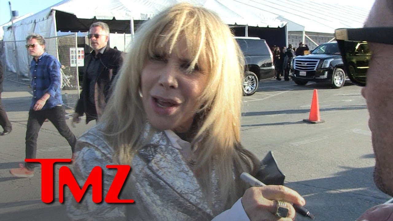 Rosanna Arquette Calls Out The Oscars For Being Behind The Times | TMZ 4