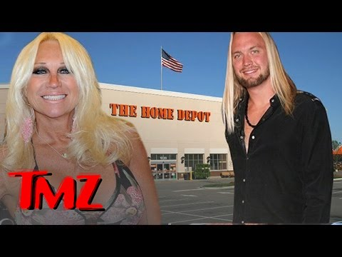 Linda Hogan's ex-boy toy Charlie says she treated him like a day laborer. | TMZ 4