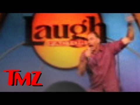 Michael Richards Spews Racial Hate -- Kramer Racist Rant | TMZ 5
