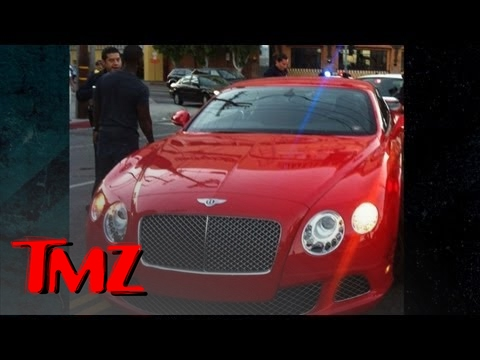 Soulja Boy Busted By Big Brother? | TMZ 1