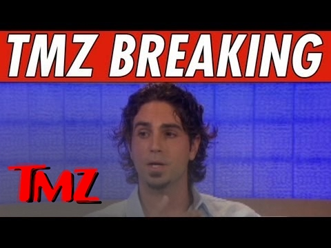 Wade Robson on 'Today' Show -- Is He Lying?   TMZ 1