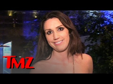 Audra Nothoff -- Her Hidden Talent | TMZ 1