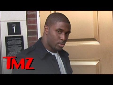 Reggie Bush: Am I Dating Kim Kardashian!? | TMZ 5
