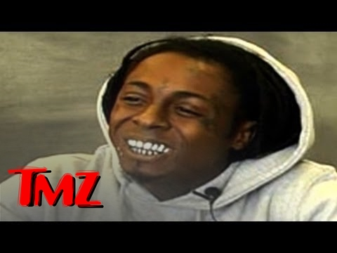 Lil Wayne -- Short on Memory... but HILARIOUS! | TMZ 1
