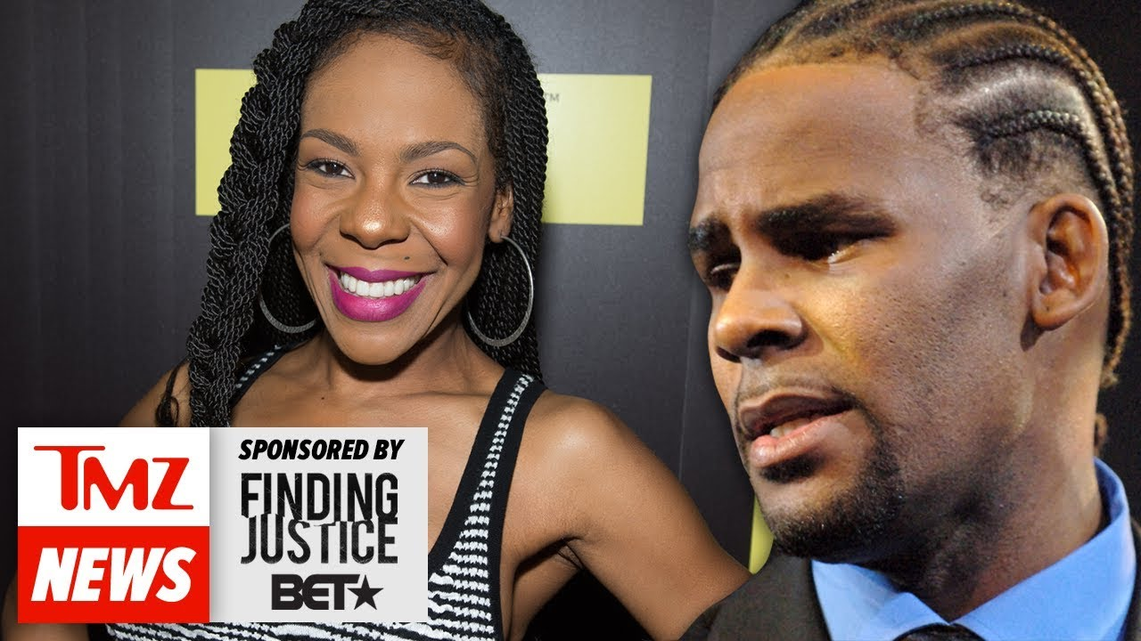 R. Kelly's Ex-Wife Says He Tried to Control Her by Withholding Money | TMZ NEWSROOM TODAY 5
