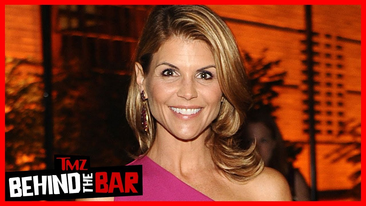 How Lori Loughlin's Lawyers Will Defend Her | Behind The Bar 3