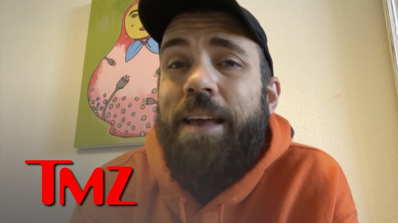 'No Jumper' Podcast Host Adam22 says Gunman Came Close to Being Killed | TMZ 3