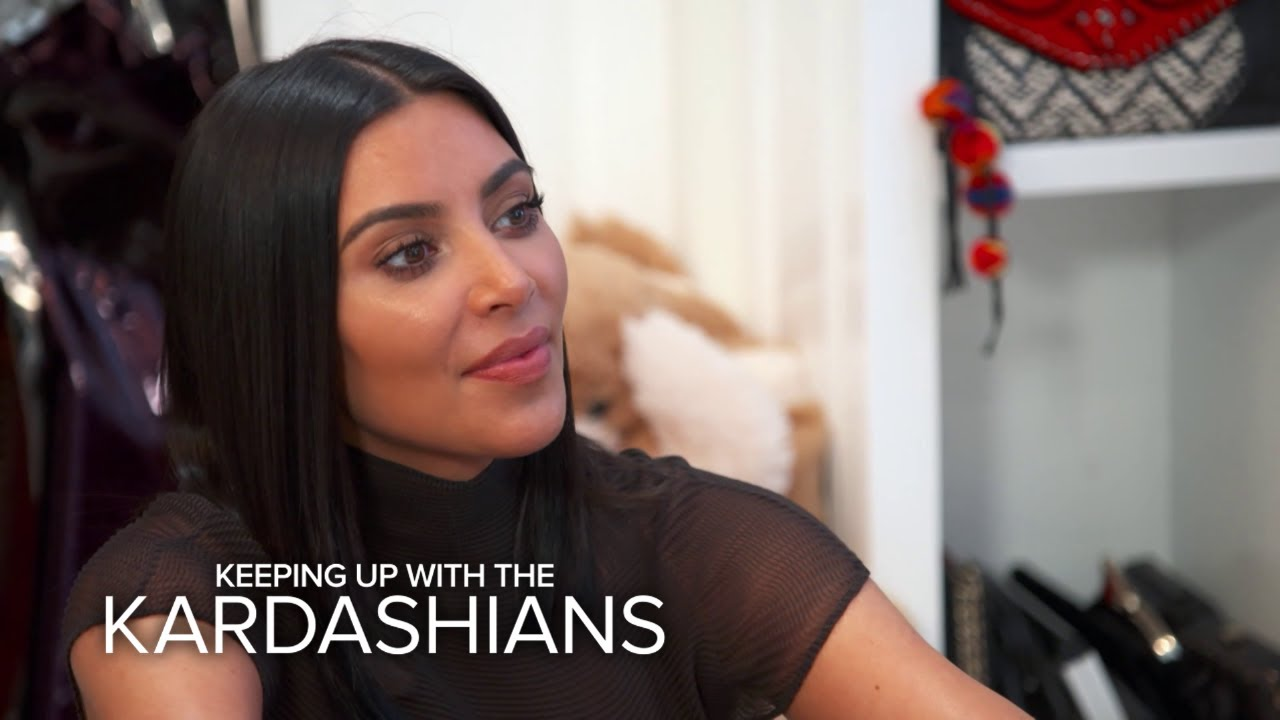 """""""Keeping Up With the Kardashians"""" Katch-Up S14, EP.12 