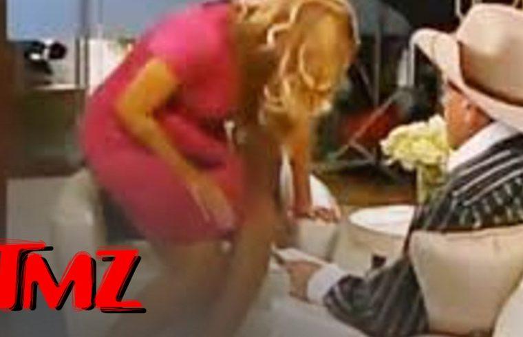 Beyonce Video Fuels Fake Pregnancy Controversy | TMZ 1