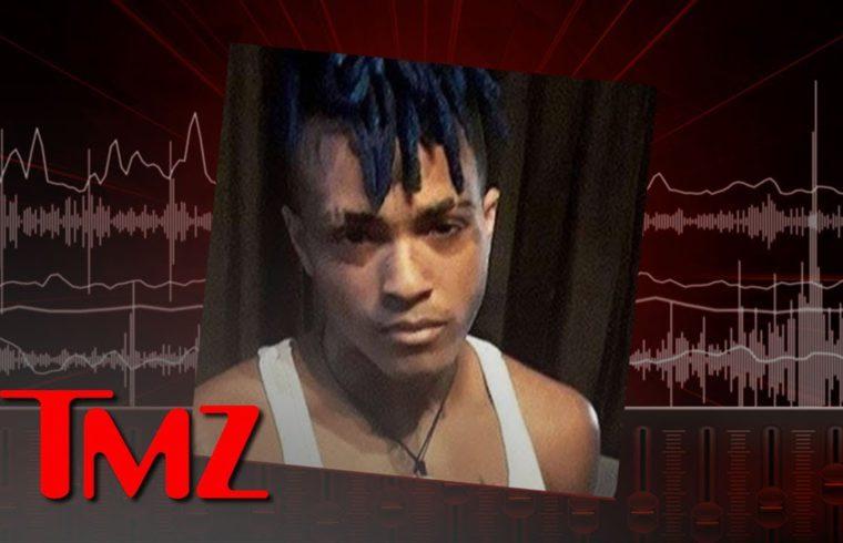 Emergency Dispatch Audio of XXXTentacion Shooting | TMZ 1