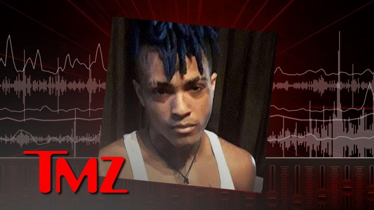 Emergency Dispatch Audio of XXXTentacion Shooting | TMZ 4
