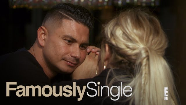 Pauly D Is Having Major Communication Problems | Famously Single | E! 1