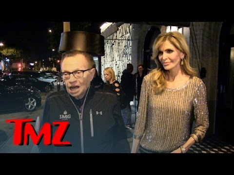 Larry King -- It's Gonna Be Hard for Brian Williams to Return to NBC | TMZ 1