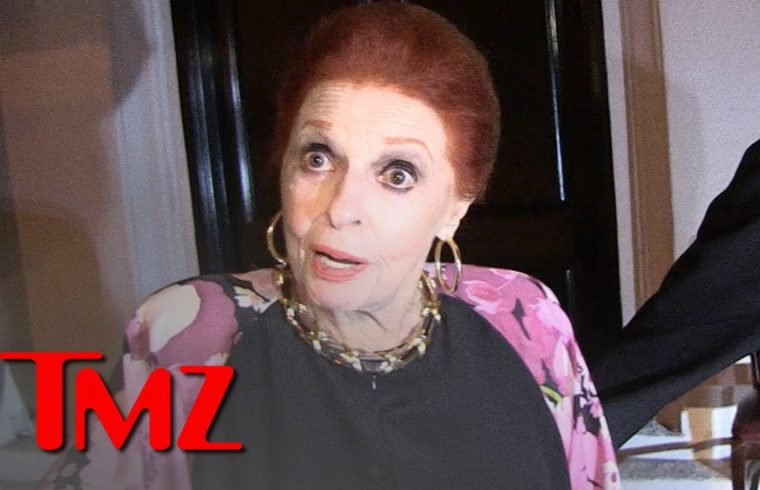Broadway Star Carole Cook on Trump, 'Where's John Wilkes Booth When You Need Him?' | TMZ 1
