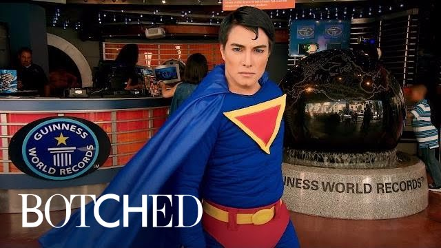 "Meet Herbert ""Superman"" Chavez 