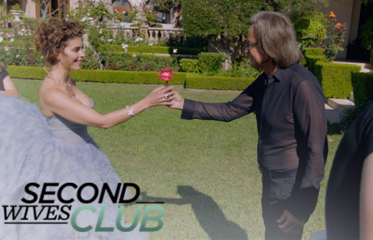 Shiva Safai's Luxe Photo Shoot Doesn't Go as Planned! | Second Wives Club | E! 1