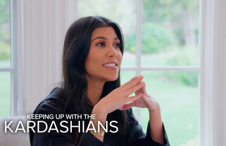 """""""Keeping Up With the Kardashians"""" Katch-Up S13, EP.12 