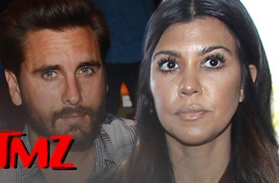 Kourtney Kardashian BREAKS UP with Scott Disick (DETAILS + PHOTOS) | TMZ 7