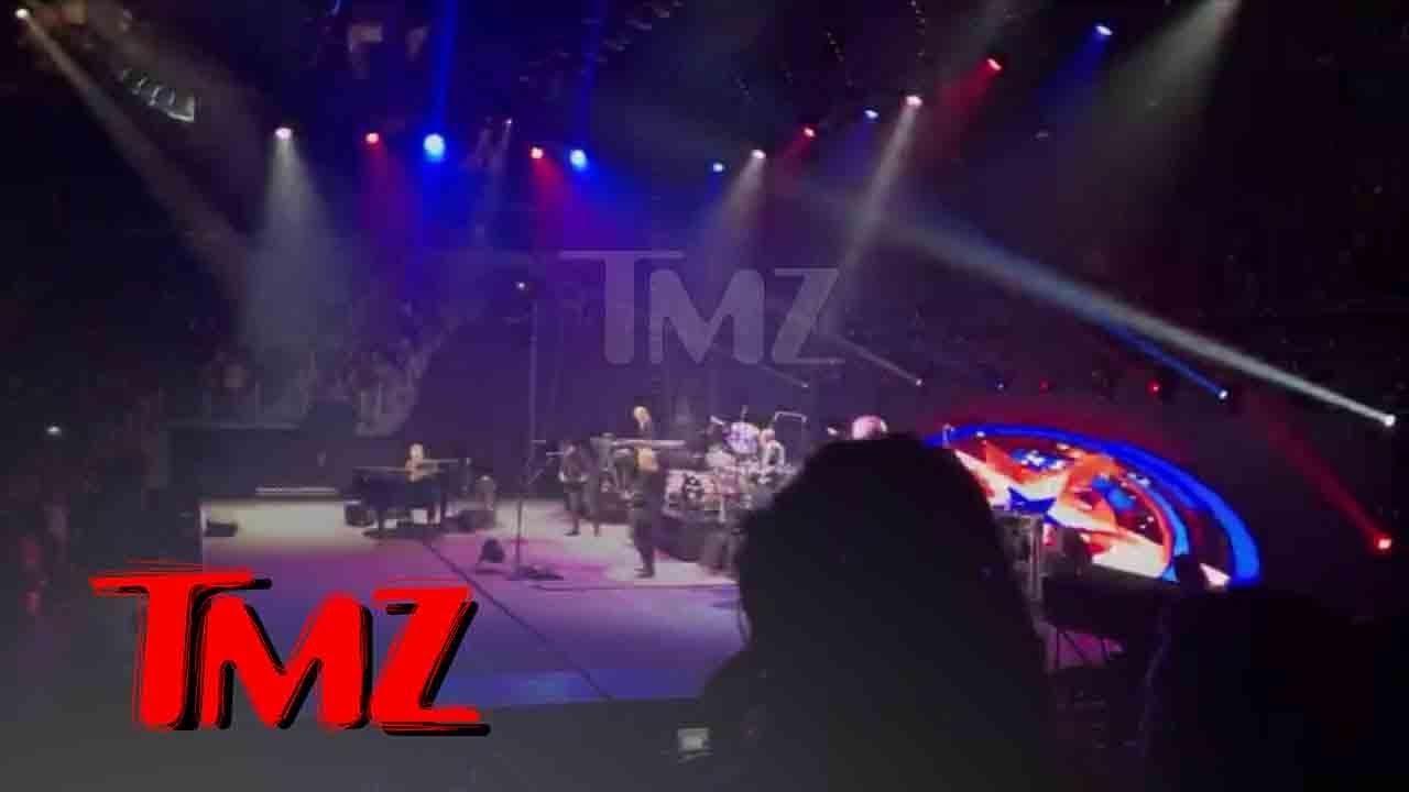 Adam Rodriguez -- Victim of the Harvey Levin Jinx! | TMZ 2