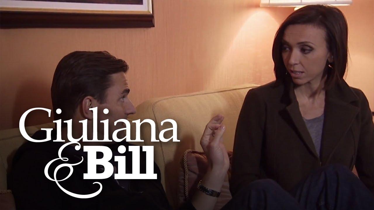 Giuliana and Bill's Ghostly Encounter | Giuliana & Bill | E! 3