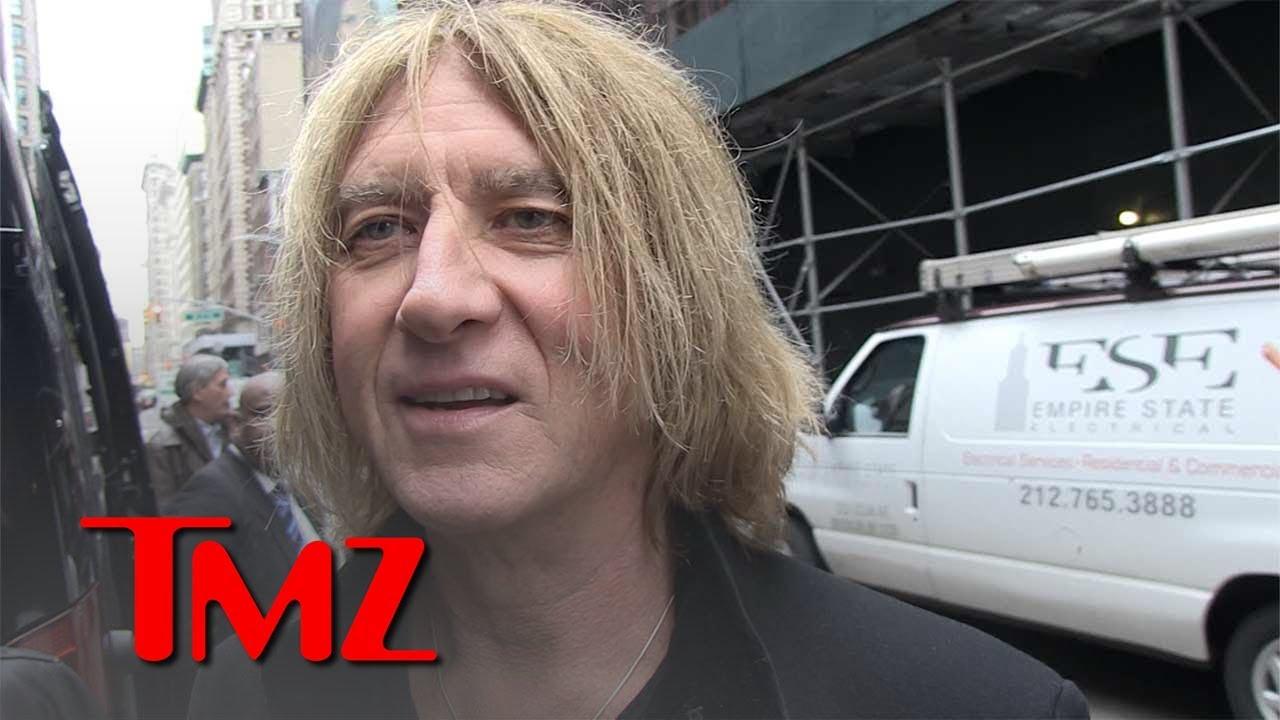 Def Leppard's Joe Elliott Insists Rock & Roll Isn't Dying, Names Next Big Band   TMZ 5