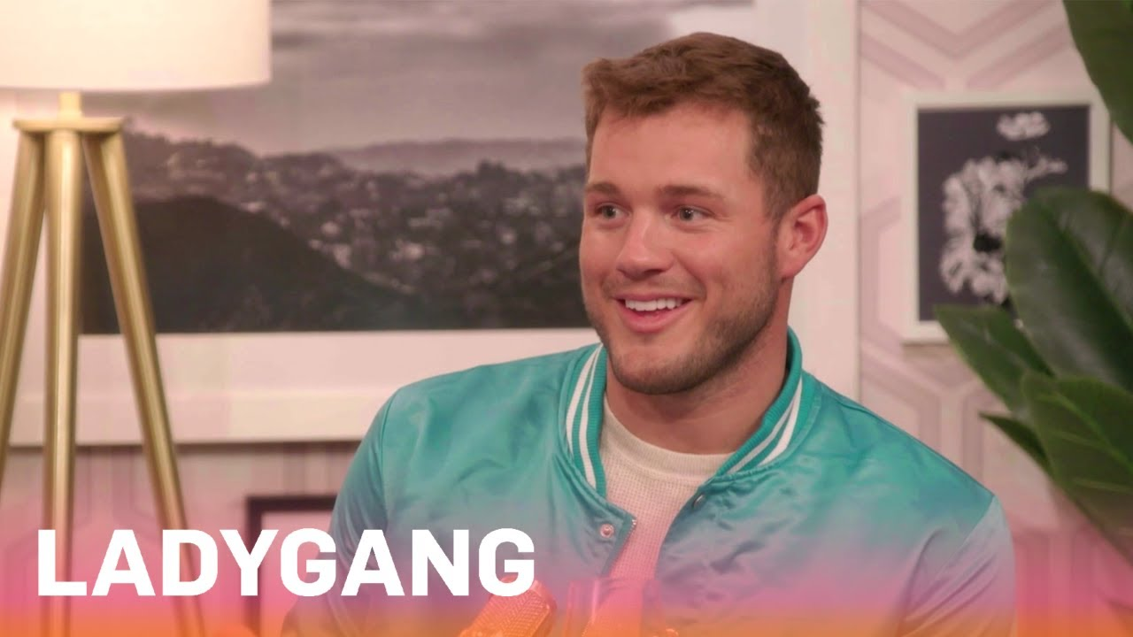 Did Colton Underwood Get the Wrong Engagement Ring for Cassie? | LadyGang | E! 4