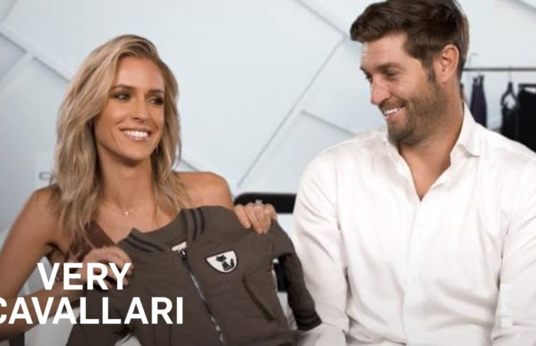 Would Kristin Cavallari Hire or Fire Her Hubby Jay Cutler? | Very Cavallari | E! 1