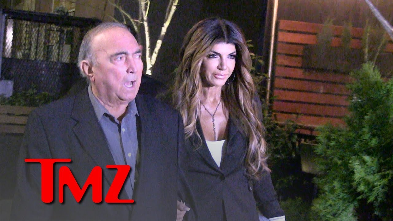 'Godfather' Actor Says Italian Mob Would Never Kill Boss In Front of Home   TMZ 2