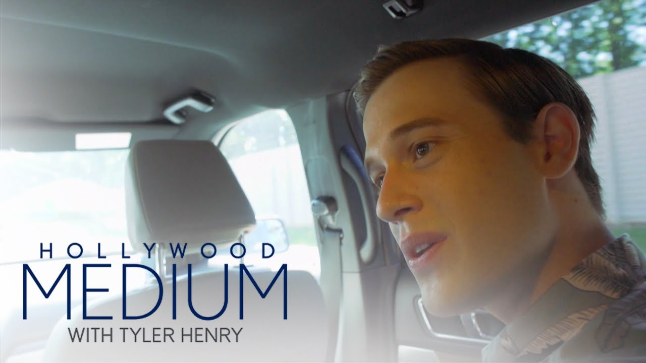 """Hollywood Medium"" Recap (S4 Ep4) Jesse Tyler Ferguson & More | Hollywood Medium | E! 1"