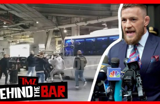 Conor McGregor Might Owe A Lot Of Money To Injured Fighters | Behind the Bar 7