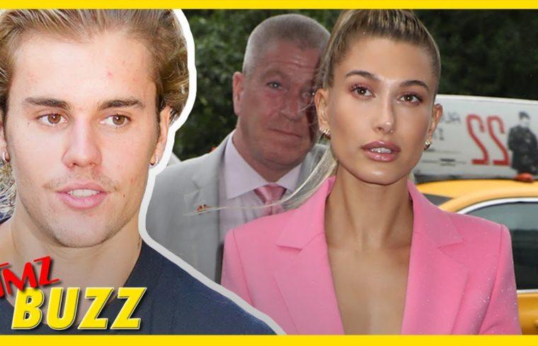 Will Hailey Baldwin Take Bieber's Name?   TMZ BUZZ 1