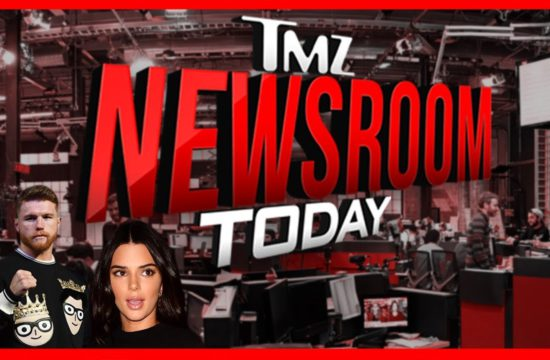 Kendall Jenner's Stalker Ends Up By Her Pool | TMZ Newsroom Today 5