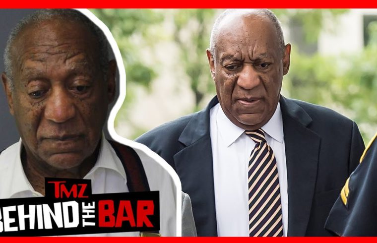 Will Bill Cosby's Prison Sentence Set The Bar For Other Celebrities? | Behind the Bar 1