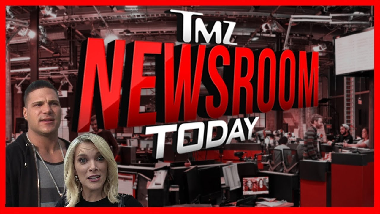 Megyn Kelly's Judgement Day After NBC Firing | TMZ Newsroom Today 3