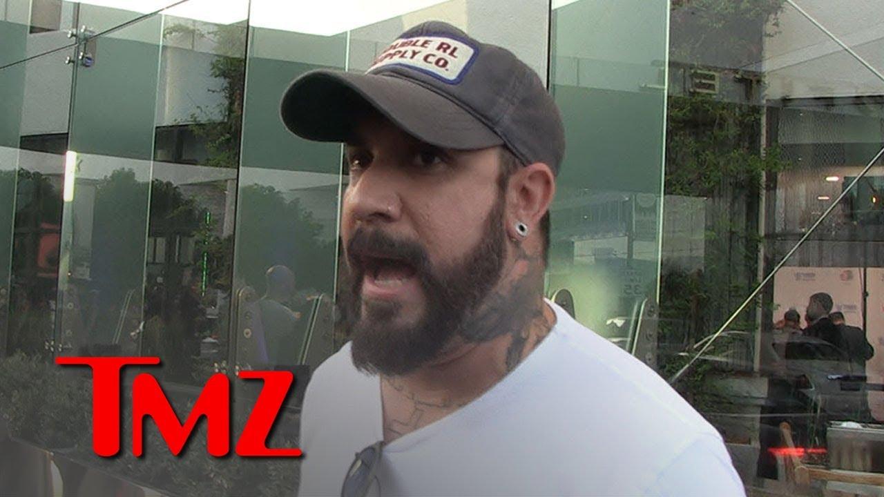 AJ McLean Reflects on Mac Miller Death, Reveals Plan for Drug Detox Kit   TMZ 3
