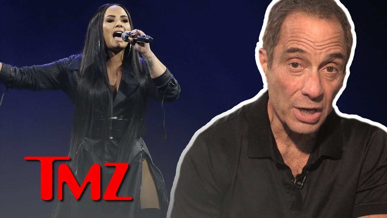 Demi Lovato Suffers Apparent Overdose, Transported to Hospital | TMZ News 5